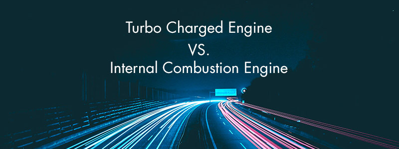 Turbo-Charged-Internal-Combustion-Engine