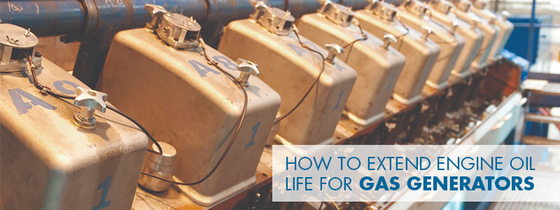 How to Extend Engine Oil Life